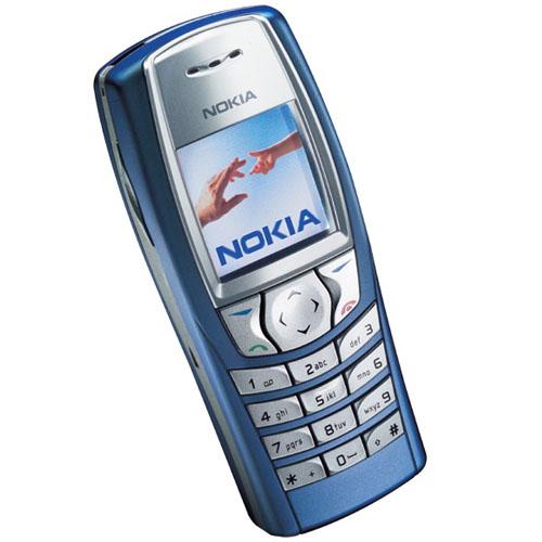 Nokia 6610 — Таулог
